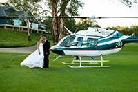 Helicopter Charter Service